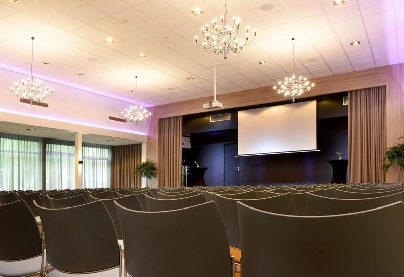 De Schakel Nijkerk – vergader- & congrescentrum